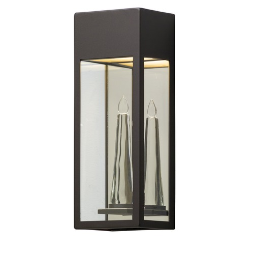 Troy Lighting Troy Lighting Trousdale Bronze LED Outdoor Wall Light BL5112
