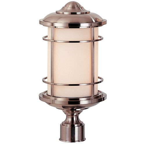 Feiss Lighting Outdoor Post Light OL2207BS