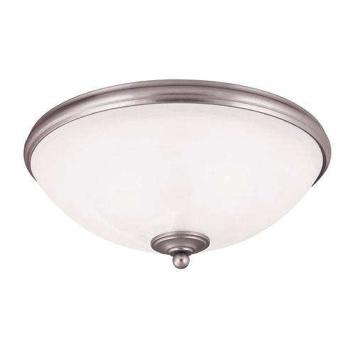 Savoy House Savoy House Pewter Flushmount Light 6-5787-15-69