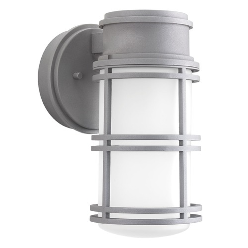 Progress Lighting Progress Lighting Bell Textured Graphite LED Outdoor Wall Light P5676-13630K9