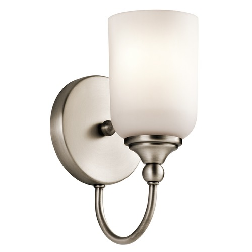 Kichler Lighting Kichler Lighting Lilah Sconce 45550AP