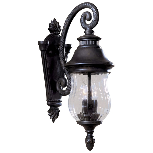Minka Lavery 19-1/2-Inch Outdoor Wall Light 8907-94