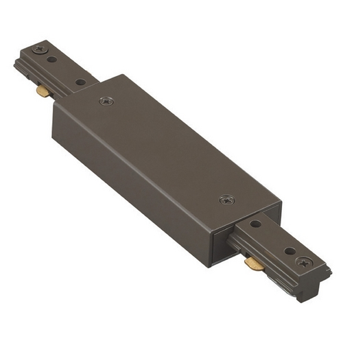 WAC Lighting WAC Lighting Dark Bronze H Track Power Feedable I Connector HI-PWR-DB