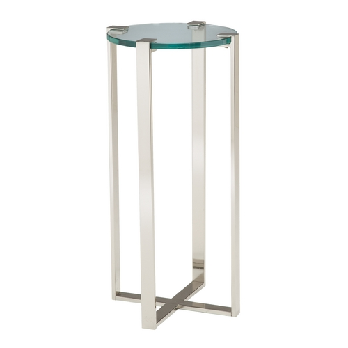 Sterling Lighting Sterling Lighting Nickel Plant Stand 6041037