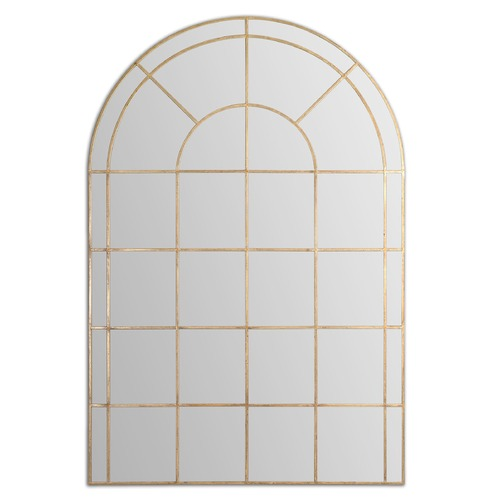 Uttermost Lighting Uttermost Grantola Arched Mirror 12866