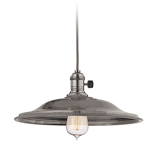 Hudson Valley Lighting Mini-Pendant Light 8001-HN-MS2
