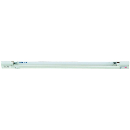 Lite Source Lighting Lite Source Lighting Slim Lite 15.5-Inch Linear Light LS-1237WHT