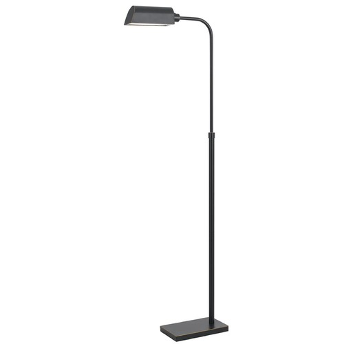 CAL Lighting Cal Lighting Dark Bronze LED Pharmacy Lamp BO-2618FL-DB