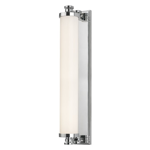 Hudson Valley Lighting Sheridan Polished Chrome LED Bathroom Light 9714-PC