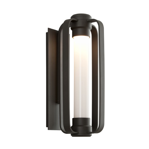 Troy Lighting Troy Lighting Verve Bronze LED Outdoor Wall Light BL4932-C
