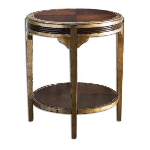 Uttermost Lighting Uttermost Tasi Accent Table 25626