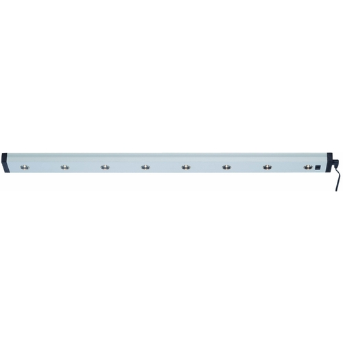 Lite Source Lighting Lite Source Lighting Teko Aluminum 24-Inch LED Linear Light LS-1242