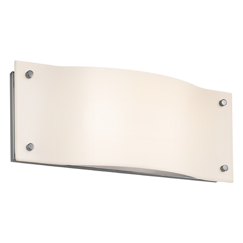 Sonneman Lighting Sonneman Lighting Oceana Polished Chrome LED Sconce 3911.01LED