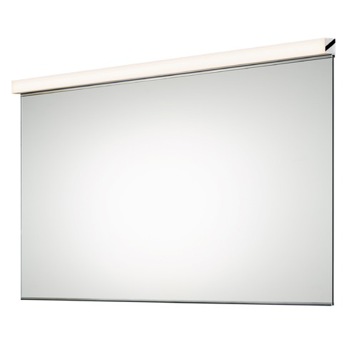 Sonneman Lighting Sonneman Vanity Polished Chrome  Mirror   2552.01