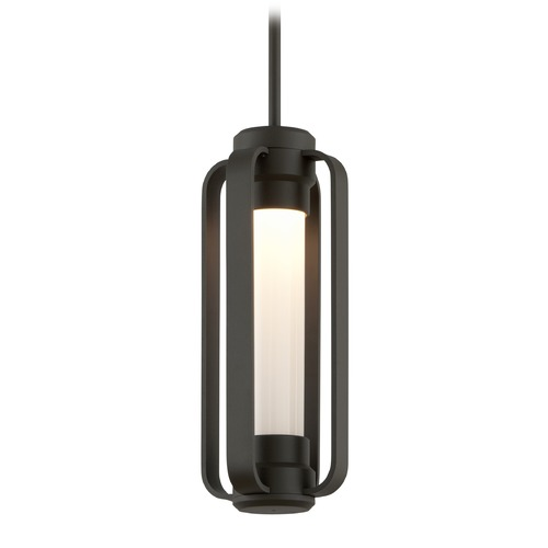 Troy Lighting Troy Lighting Verve Bronze LED Outdoor Hanging Light FL4936