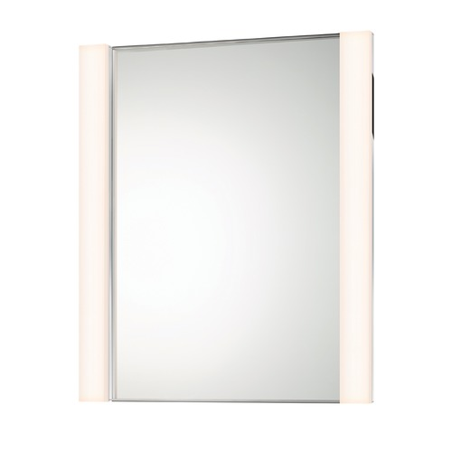 Sonneman Lighting Sonneman Vanity Polished Chrome  Mirror 2554.01