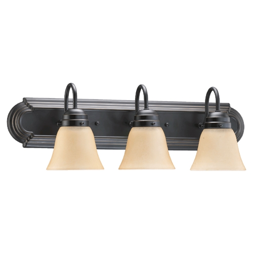 Quorum Lighting Quorum Lighting Old World Bathroom Light 5094-3-395