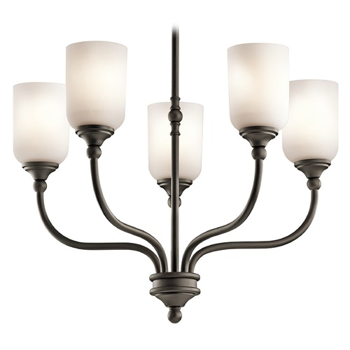 Kichler Lighting Kichler Lighting Lilah Chandelier 43651OZ