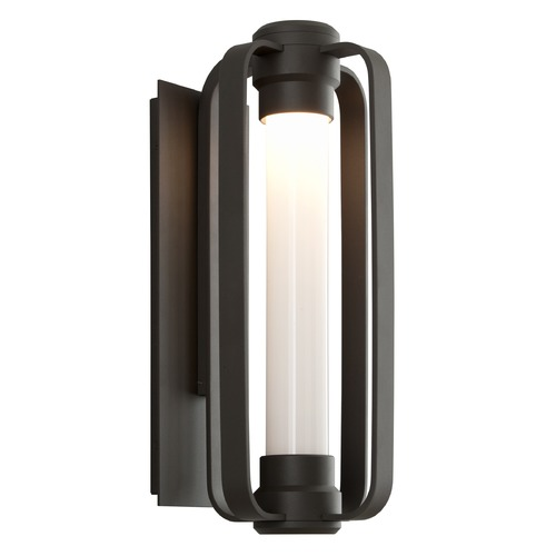 Troy Lighting Troy Lighting Verve Bronze LED Outdoor Wall Light BL4932
