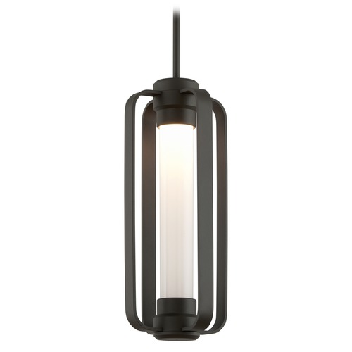 Troy Lighting Troy Lighting Verve Bronze LED Outdoor Hanging Light FL4937