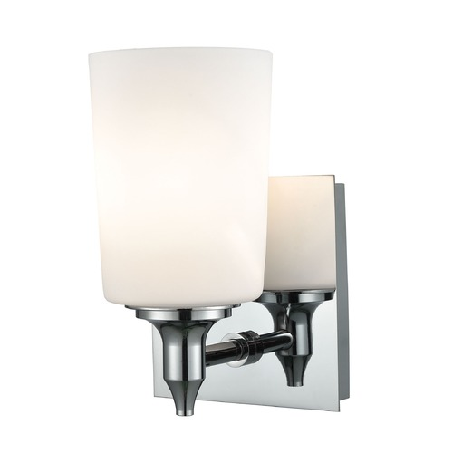 Alico Industries Lighting Alico Lighting Alton Road Chrome Bathroom Light BV2411-10-15