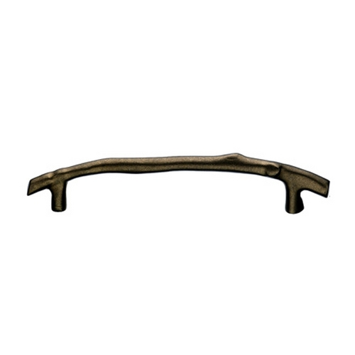 Top Knobs Hardware Cabinet Pull in Light Bronze Finish M1356