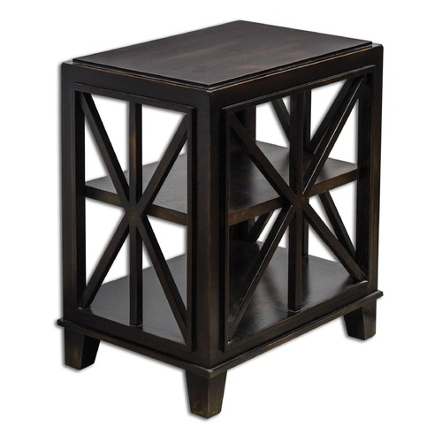 Uttermost Lighting Uttermost Asadel End Table 25633