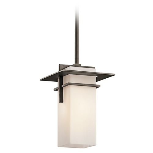 Kichler Lighting Kichler Lighting Caterham Outdoor Hanging Light 49640OZ