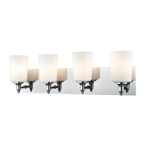 Elk Lighting Alico Lighting Alton Road Chrome Bathroom Light BV2414-10-15