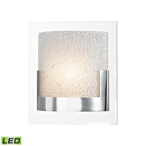 Alico Industries Lighting Alico Lighting Ophelia Chrome LED Bathroom Light BVL1201-0-15