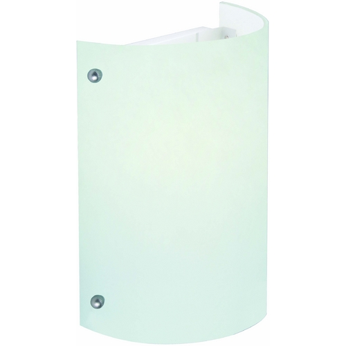 Lite Source Lighting Lite Source Lighting Davio I Frost Sconce LS-16297FRO