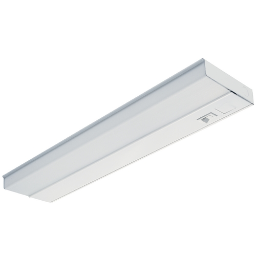 Lithonia Lighting 21-1/4-Inch Fluorescent Under Cabinet Light UC-21E-120-SWR-M6