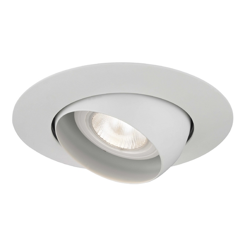 Recesso Lighting by Dolan Designs Recesso Lighting By Dolan Designs Recessed Trim T612-WH