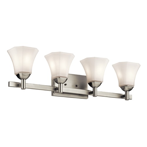 Kichler Lighting Kichler Lighting Serena Bathroom Light 45734NI