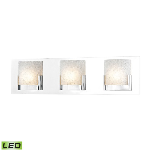 Alico Industries Lighting Alico Lighting Ophelia Chrome LED Bathroom Light BVL1203-0-15