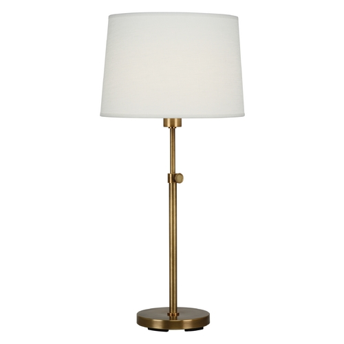 Robert Abbey Lighting Robert Abbey Koleman Table Lamp 462