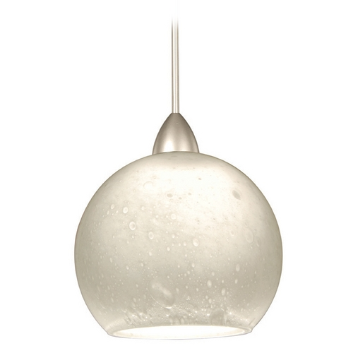 WAC Lighting Wac Lighting Artisan Collection Chrome Mini-Pendant MP-599-WT/CH