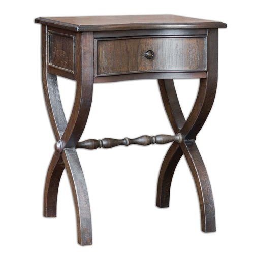 Uttermost Lighting Uttermost Nolea Accent Table 25638