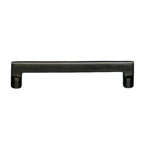 Top Knobs Hardware Cabinet Pull in Silicon Bronze Light Finish M1365