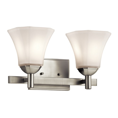 Kichler Lighting Kichler Lighting Serena Bathroom Light 45732NI