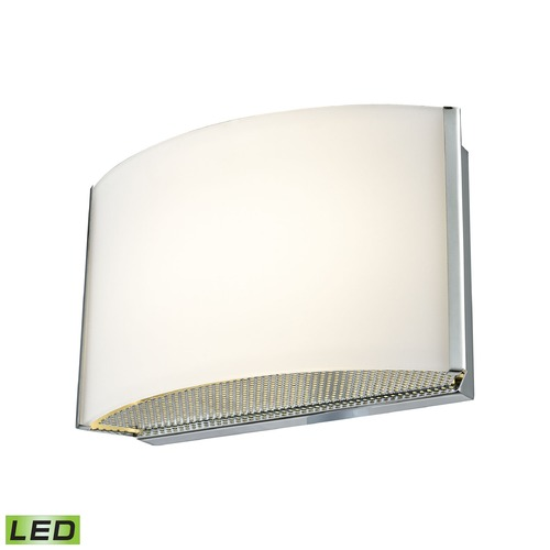Alico Industries Lighting Alico Lighting Pandora LED Chrome LED Bathroom Light BVL911-10-15