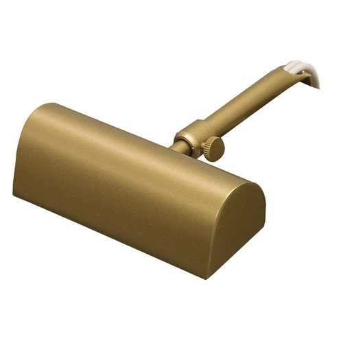 House of Troy Lighting Picture Light in Gold Finish T4-1