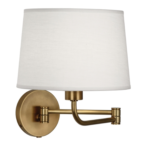 Robert Abbey Lighting Robert Abbey Koleman Swing Arm Lamp 464