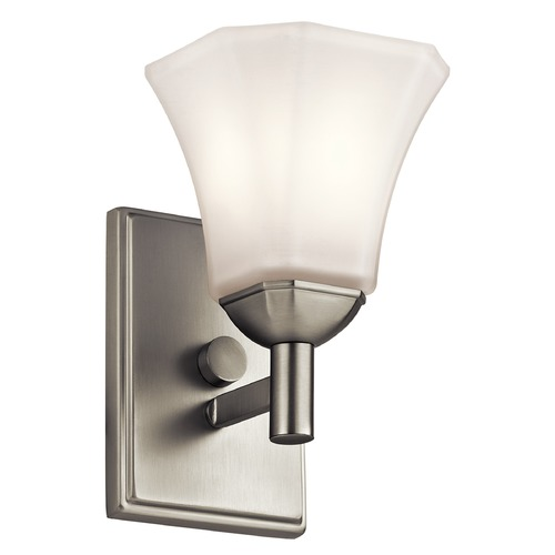 Kichler Lighting Kichler Lighting Serena Sconce 45731NI