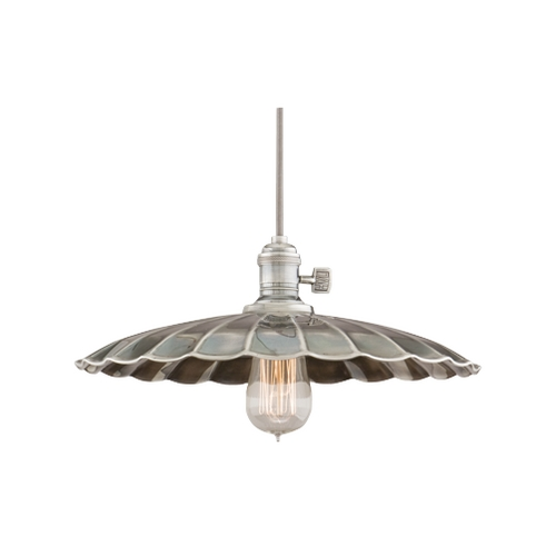 Hudson Valley Lighting Pendant Light in Old Bronze Finish 8001-OB-MM3