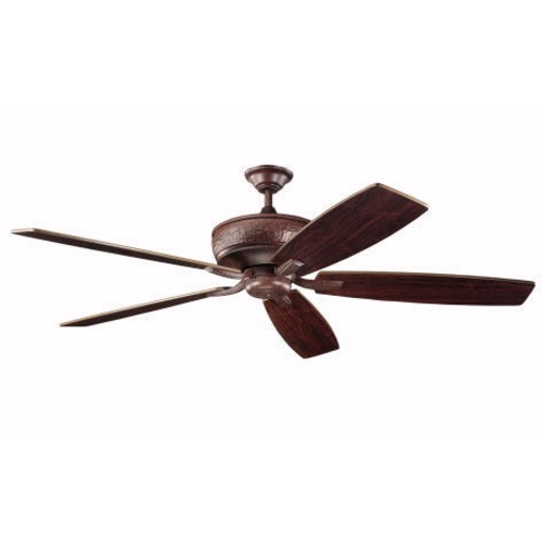 Kichler Lighting Kichler 70-Inch Ceiling Fan with Five Blades 300106TZ
