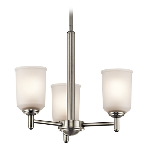 Kichler Lighting Kichler Lighting Shailene Mini-Chandelier 43670NI