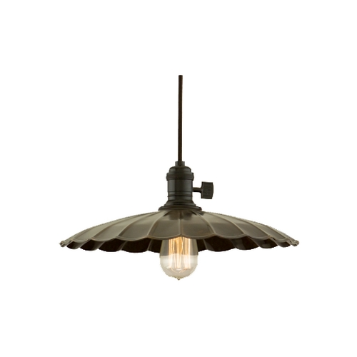 Hudson Valley Lighting Pendant Light in Old Bronze Finish 8001-OB-ML3
