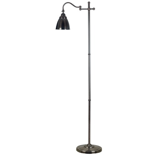 Kenroy Home Lighting Modern Swing Arm Lamp in Copper Bronze Finish 20979CBZ