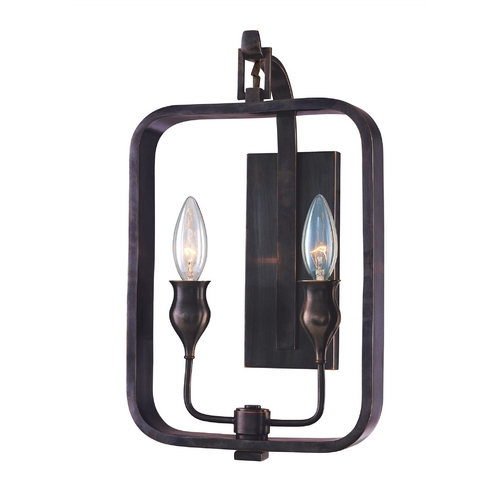 Hudson Valley Lighting Sconce Wall Light in Polished Nickel Finish 7402-PN